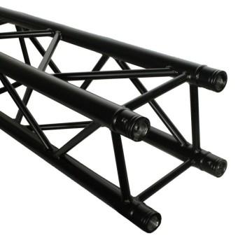 Acheter DT34/2-100 BLACK, STRUCTURE ALU NOIRE DURATRUSS au meilleur prix sur LEVENLY.com