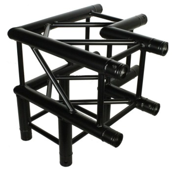Acheter DT34/2-C30-LD BLACK, STRUCTURE ALU NOIRE DURATRUSS au meilleur prix sur LEVENLY.com