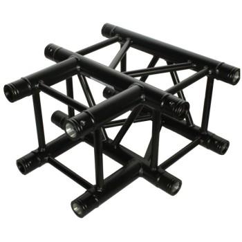 Acheter DT34/2-T35-T BLACK, STRUCTURE ALU NOIRE DURATRUSS au meilleur prix sur LEVENLY.com