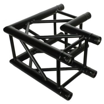 Acheter DT34/2-C21-L90 BLACK, STRUCTURE ALU NOIRE DURATRUSS au meilleur prix sur LEVENLY.com