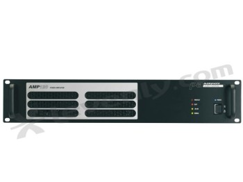 Acheter AMP120, AMPLI LIGNE 100V AUDIOPHONY PUBLIC-ADDRESS au meilleur prix sur LEVENLY.com