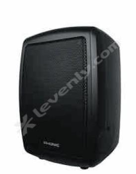 Acheter SAFARI2000/SYS, SYSTÈME SONO PORTABLE PHONIC au meilleur prix sur LEVENLY.com