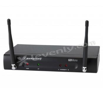 Acheter GO-MONO, RÉCEPTEUR UHF DIVERSITY AUDIOPHONY au meilleur prix sur LEVENLY.com