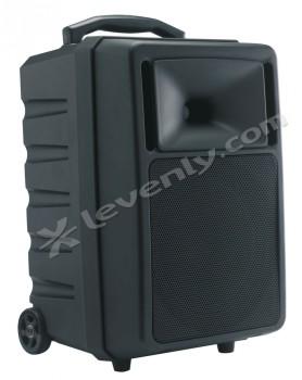 Acheter CROSSER-ONE-V180, SONORISATION PORTABLE AUDIOPHONY au meilleur prix sur LEVENLY.com