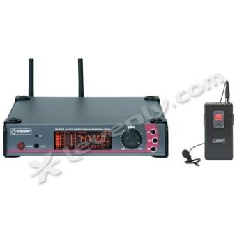Acheter BE5018/PT10, SYSTÈME MICRO CRAVATE HF RONDSON au meilleur prix sur LEVENLY.com