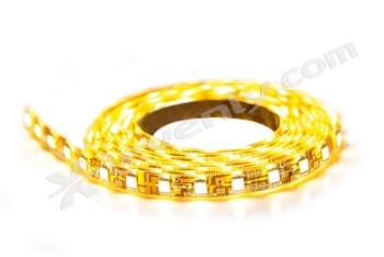 Acheter PACK STRIP BLANC CHAUD 180 LEDS/3M, RUBAN 60 LEDS AU MÈTRE LUMIHOME au meilleur prix sur LEVENLY.com