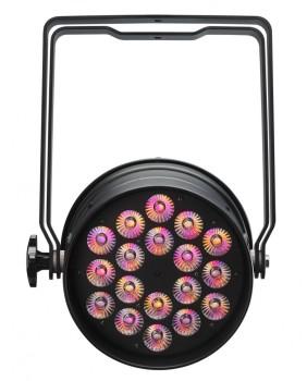 Acheter IRLED64-18X10FIVE SB, PROJECTEUR À LEDS CONTEST au meilleur prix sur LEVENLY.com