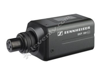 Acheter SKP100 G3-B-X, ÉMETTEUR HF SENNHEISER au meilleur prix sur LEVENLY.com