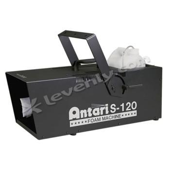 Acheter S-120, FOAM MACHINE EFFECT ANTARI au meilleur prix sur LEVENLY.com