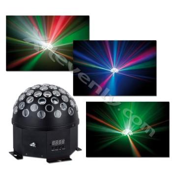 Acheter SUNRAISE LED, EFFET LUMINEUX DISCO SHOWTEC au meilleur prix sur LEVENLY.com