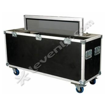 Acheter FL PLASMA 50'', FLIGHT-CASE PLASMA DAP AUDIO au meilleur prix sur LEVENLY.com