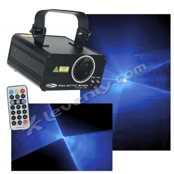 Acheter GALACTIC B400, LASER D'ANIMATION SHOWTEC au meilleur prix sur LEVENLY.com