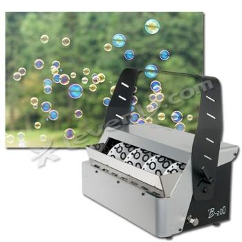 Acheter B200, MACHINE À BULLES PROFESSIONNELLE ANTARI au meilleur prix sur LEVENLY.com