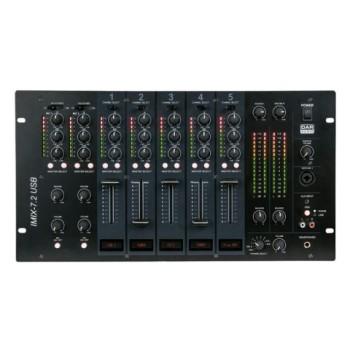 Acheter IMIX-7.2 USB, CONSOLE DE MIXAGE DAP AUDIO au meilleur prix sur LEVENLY.com