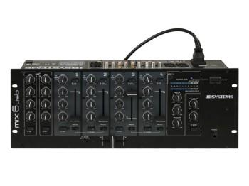 Acheter MIX6USB, JB-SYSTEMS au meilleur prix sur LEVENLY.com