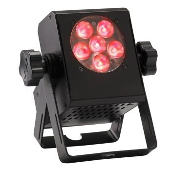 Acheter MINICUBE-6TCB, PROJECTEUR LEDS CONTEST au meilleur prix sur LEVENLY.com