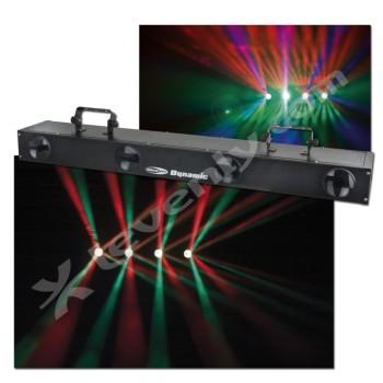 Acheter DYNAMIC LED, SHOWTEC au meilleur prix sur LEVENLY.com