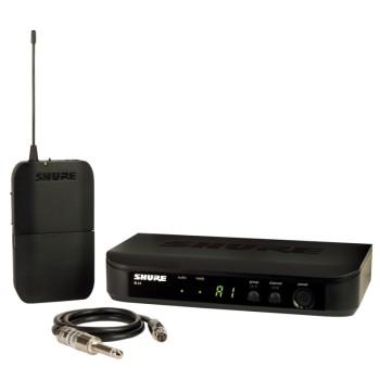Acheter BLX14E-PGA31-M17, SYSTÈME HF SHURE au meilleur prix sur LEVENLY.com