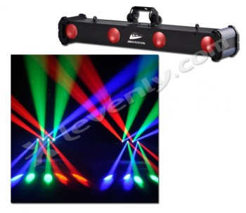 Acheter SUPER QUADRA BEAM, LED BAR JB-SYSTEMS au meilleur prix sur LEVENLY.com
