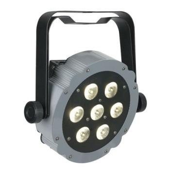 Acheter COMPACT PAR 7X CW/WW, PAR LED SHOWTEC au meilleur prix sur LEVENLY.com