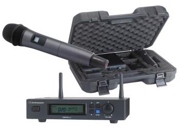 Acheter PACK-UHF410-HAND, AUDIOPHONY au meilleur prix sur LEVENLY.com