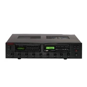 Acheter AM60 RM-CD, AMPLIFICATEUR LIGNE 100V RONDSON au meilleur prix sur LEVENLY.com