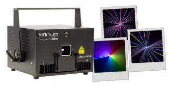 Acheter INFINIUM 3300 RGB, LASER MULTICOLORE EVOLITE au meilleur prix sur LEVENLY.com