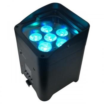 Acheter MOOVE LED, PROJECTEUR LED SUR BATTERIES NICOLS au meilleur prix sur LEVENLY.com