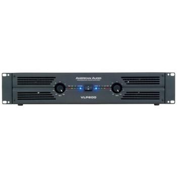 Acheter VLP600 POWER AMPLIFIER, AMPLI SONO ADJ au meilleur prix sur LEVENLY.com