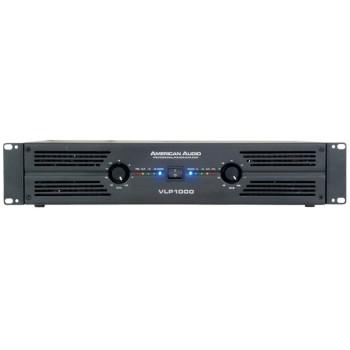 Acheter VLP1000 POWER AMPLIFIER, AMPLI SONO ADJ au meilleur prix sur LEVENLY.com