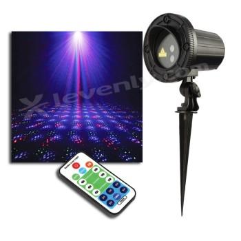 Acheter VENUS GARDEN IP65 250 RGB, LASER DÉCORATIF NOËL POWER LIGHTING au meilleur prix sur LEVENLY.com
