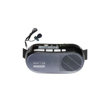 Acheter WAP-10R/HM38/L60 N, RONDSON au meilleur prix sur LEVENLY.com