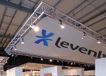 Acheter GRILL SUSPENDU PT29 3X3, STRUCTURE ALUMINIUM STAND CONTEST au meilleur prix sur LEVENLY.com