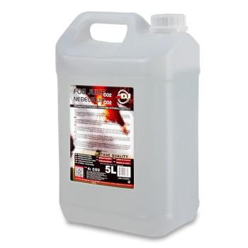 Acheter FOG JUICE CO2 5L, LIQUIDE FUMÉE ADJ au meilleur prix sur LEVENLY.com