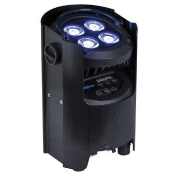Acheter EVENTSPOT 1600 Q4 NOIR, PROJECTEUR LED AUTONOME SHOWTEC au meilleur prix sur LEVENLY.com