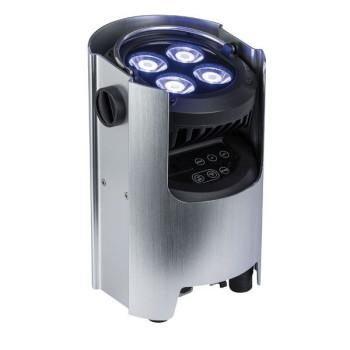 Acheter EVENTSPOT 1600 Q4 ALU, PROJECTEUR LED AUTONOME SHOWTEC au meilleur prix sur LEVENLY.com