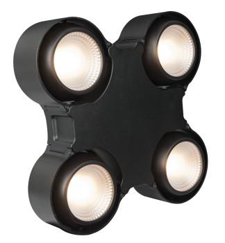 Acheter STAGE BLINDER 4 LED, PROJECTEUR LED SHOWTEC au meilleur prix sur LEVENLY.com
