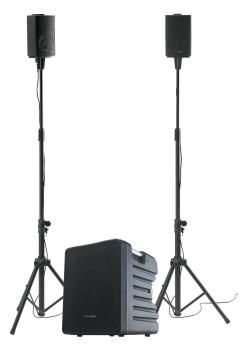 Acheter MOJO1042APP, SYSTÈME DE SONORISATION ACTIF AUDIOPHONY au meilleur prix sur LEVENLY.com