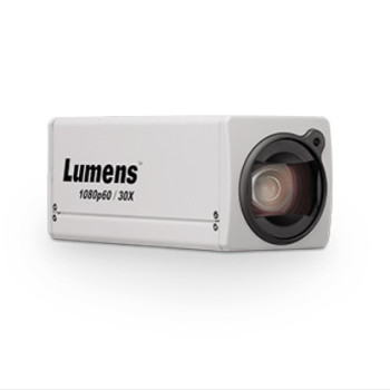 Acheter VC-BC601P - VERSION BLANCHE, CAMÉRA HD POUR VISIOCONFÉRENCE LUMENS au meilleur prix sur LEVENLY.com