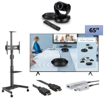 Acheter COR 65 SSG, PACK VISIO CORPORATE - WEB CONFÉRENCE LEVENLY au meilleur prix sur LEVENLY.com
