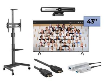Acheter EDU 43 SSG, PACK VISIO EDUCATION - WEB CONFÉRENCE LEVENLY au meilleur prix sur LEVENLY.com