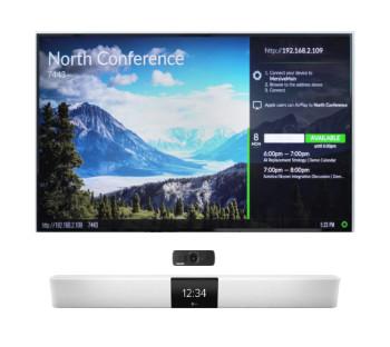 Acheter VISIO L30, SYSTÈME DE VISIO CONFÉRENCE LEVENLY au meilleur prix sur LEVENLY.com