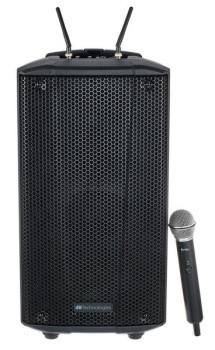 Acheter B-HYPE M HT, SONORISATION PORTABLE PROFESSIONNELLE DB TECHNOLOGIES au meilleur prix sur LEVENLY.com