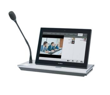 Acheter UNICOS T/MM10, SYSTÈME DE CONFÉRENCES PROFESSIONNELLES TÉLÉVIC au meilleur prix sur LEVENLY.com