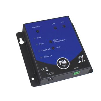 Acheter PDA103C, SYSTÈME BOUCLE À INDUCTION RONDSON au meilleur prix sur LEVENLY.com