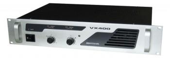 Acheter VX400, AMPLI SONO JB-SYSTEMS au meilleur prix sur LEVENLY.com