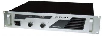 Acheter VX700, AMPLI SONO JB-SYSTEMS au meilleur prix sur LEVENLY.com