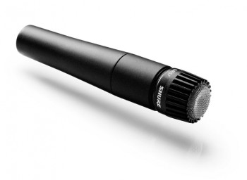 SM57MICROPHONE INSTRUMENT SHURE