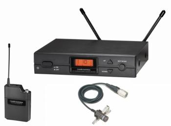 Acheter ATW-2110/P, MICRO HF CRAVATTE AUDIO-TECHNICA au meilleur prix sur LEVENLY.com