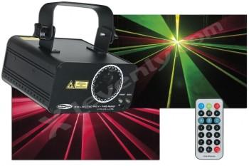 Acheter GALACTIC RGY-140 MKII, SHOWTEC au meilleur prix sur LEVENLY.com